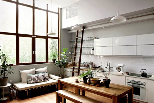 Home Decor: Tips for a sophisticated and clutter-free looking kitchen