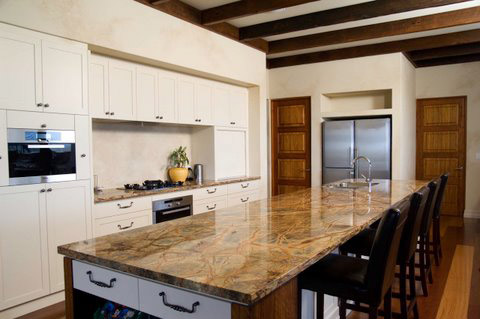 Clever Uses for Granite in Your Home