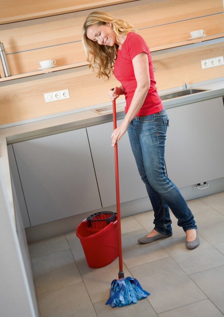 Floor Cleaning-Tips
