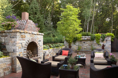 Create Your Ideal Outdoor Living Space