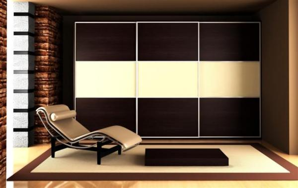 Sliding Wardrobe Doors – Stylise your Room Spaces in the Most Useful Way