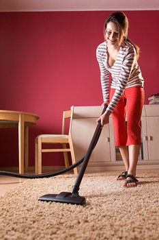 Atmosphere-Friendly Carpet Cleaning Services