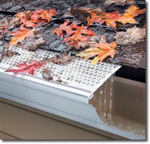 Rain Gutters: How To Install Rain Gutters
