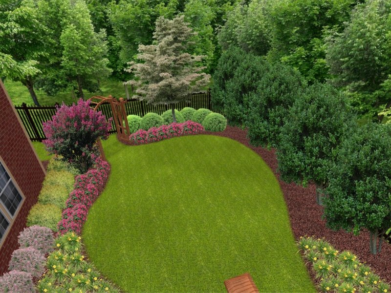 Landscape Designing: 5 Useful Tips for Beginners