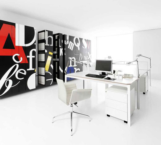 Why opt for modular office furniture?