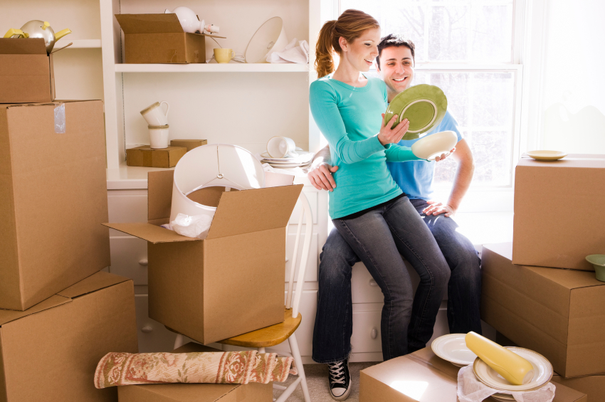 10 tips for self-storage for moving and home improvement