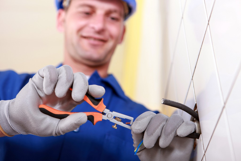 Home Electrical Repair