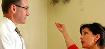 What you need to know about Mold testing and inspection