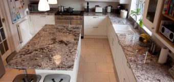 Granite Worktops: The Perfect Hues for different Moods