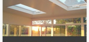 Skylights:  The Most Convenient And Natural Lightening Solutions!