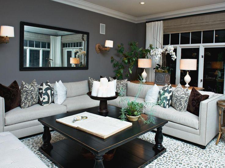 11 Inspiring Living Room Makeover Ideas on a Budget11 Inspiring Living Room Makeover Ideas on a BudgetiBlogsAndYou  . Inspirational Living Rooms Pinterest. Home Design Ideas