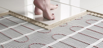 What Types Of Flooring Are Best Suited For Use With Underfloor Heating In Melbourne?